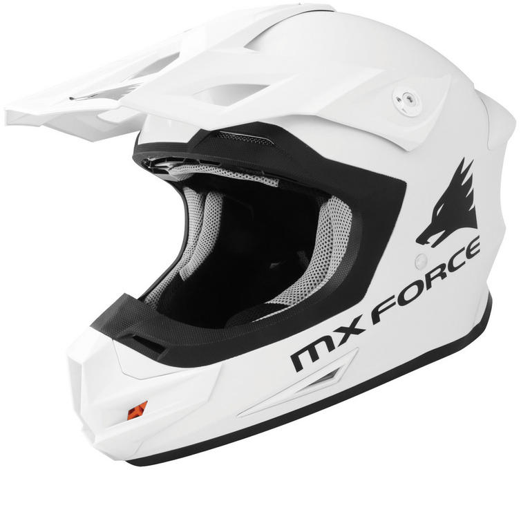 MX Force MHM39 Motocross Helmet