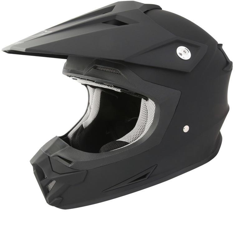 MX Force MHS39 Motocross Helmet