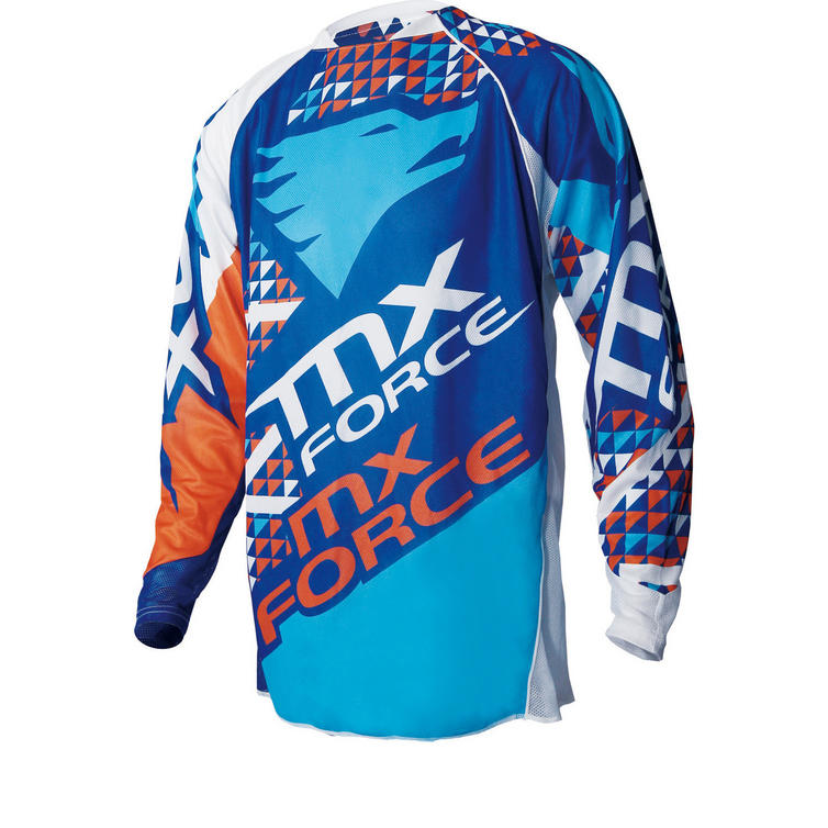 MX Force Kalos Trump Motocross Jersey