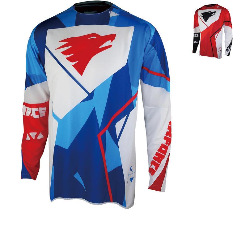 MX Force VTR4 Rock-S Motocross Jersey