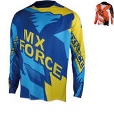 MX Force AC-X Maxix Motocross Jersey