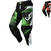 MX Force Tackle Mirage Motocross Pants