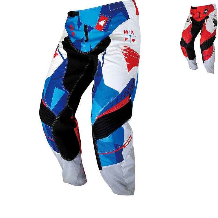 MX Force VTR4 Rock-S Motocross Pants
