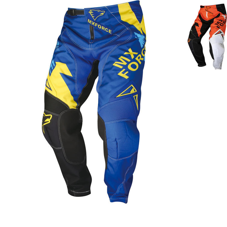 MX Force AC-X Maxix Motocross Pants