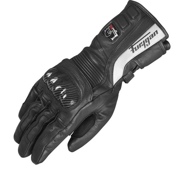 Furygan Blazer Sympatex Leather Motorcycle Gloves