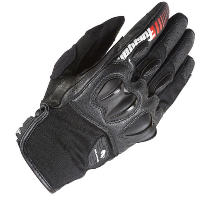 Furygan Graphic Evo Motorcycle Gloves