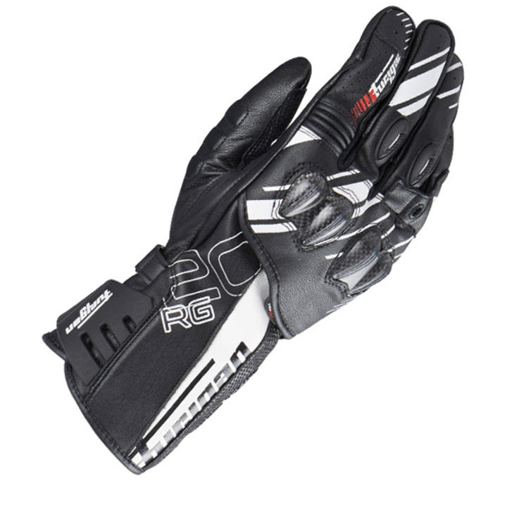 Furygan RG20 Leather Motorcycle Gloves