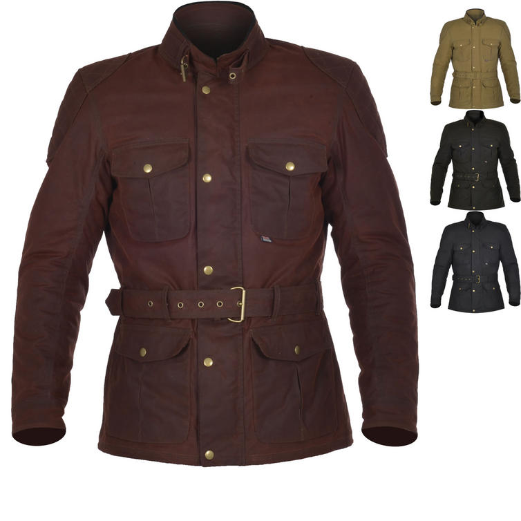 Oxford Bradwell Motorcycle Jacket