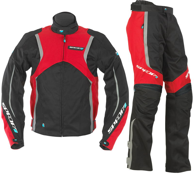 spada tornado 2 jacket trousers motorcycle