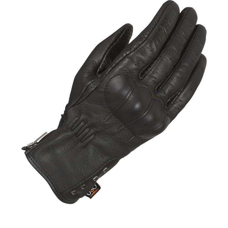 Furygan Elektra D3O Ladies Leather Motorcycle Gloves
