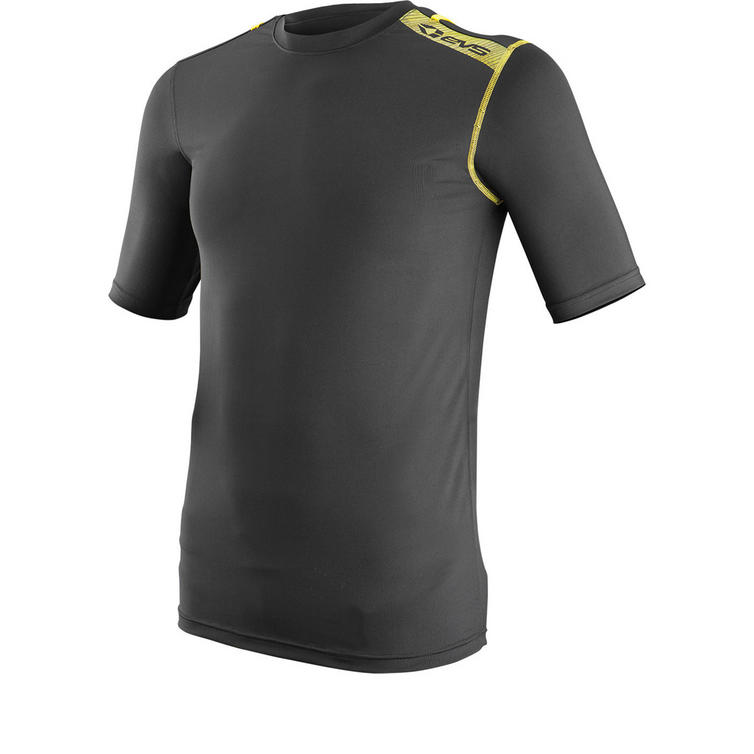 EVS TUG Short Sleeve Warm Weather Base Layer