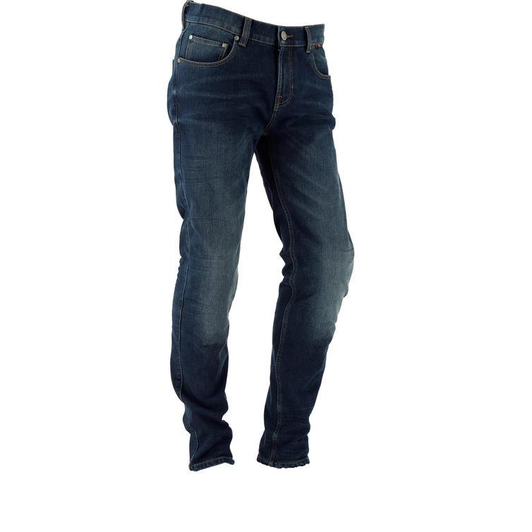 Richa Bi-Stretch Slim Fit Mens Motorcycle Jeans