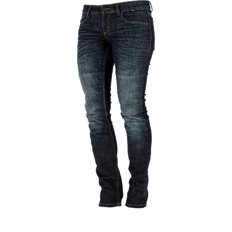 Richa Skinny Ladies Motorcycle Jeans