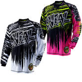 Oneal Mayhem 2012 Crypt Motocross Jersey