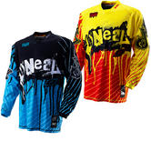 View Item Oneal Mayhem 2012 Oozey Motocross Jersey