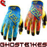 View Item Oneal Jump 2012 Mixxer Motocross Gloves