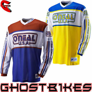 View Item Oneal 2012 Ultra-Lite LE 83 Motocross Jersey