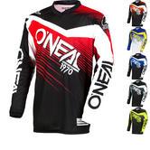 Oneal Element 2018 Racewear Motocross Jersey