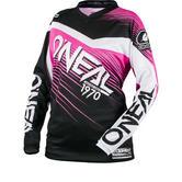 Oneal Element 2018 Racewear Ladies Motocross Jersey