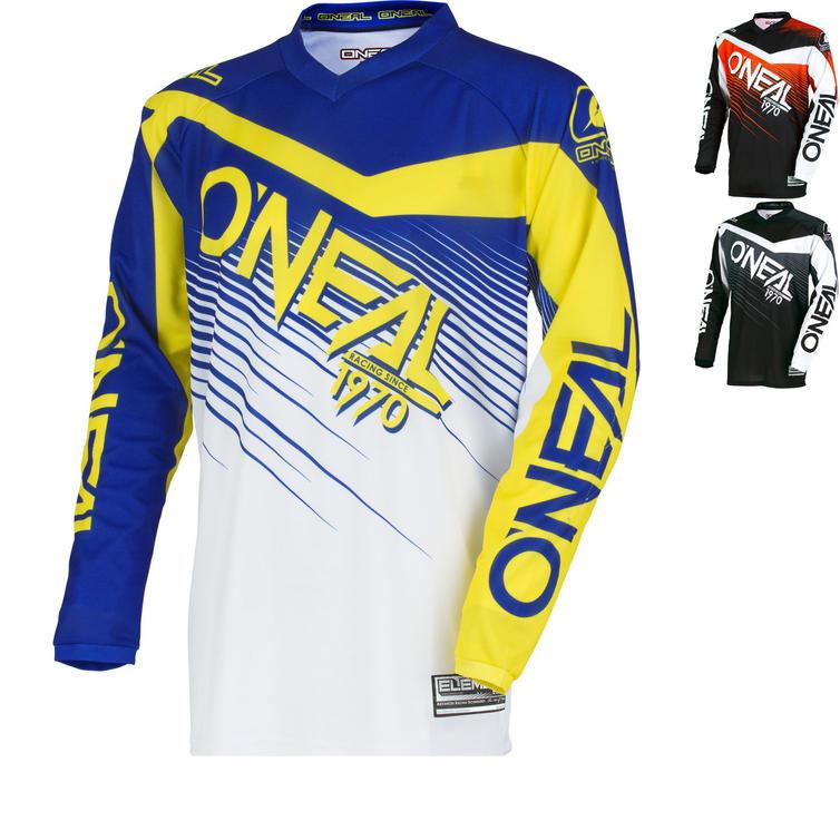 Oneal Element 2018 Racewear Youth Motocross Jersey