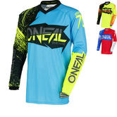 Oneal Element 2018 Burnout Motocross Jersey