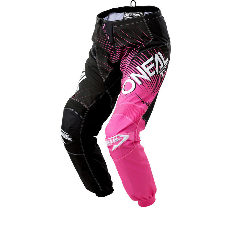 Oneal Element 2018 Racewear Ladies Motocross Pants