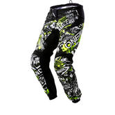 Oneal Element 2018 Attack Youth Motocross Pants