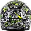 Oneal 3 Series Attack Motocross Helmet Thumbnail 7