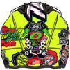 Oneal Slat Crank Trials Helmet Thumbnail 5