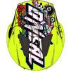 Oneal Slat Crank Trials Helmet Thumbnail 4