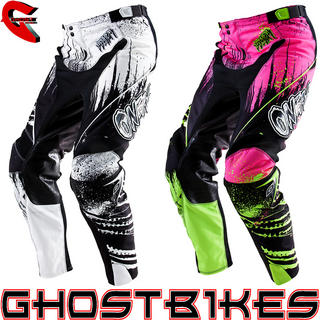 Oneal Mayhem 2012 Crypt Motocross Pants