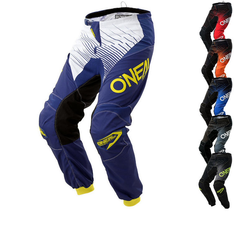 Oneal Element 2018 Racewear Motocross Pants