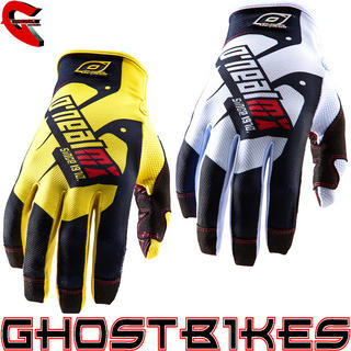 View Item Oneal Jump 2012 Race Motocross Gloves