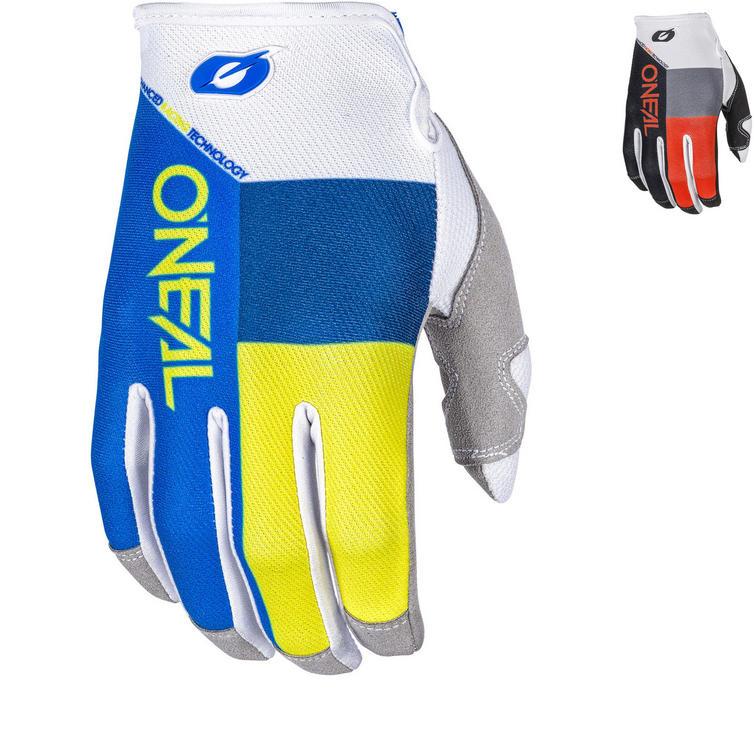 Oneal Mayhem 2018 Split Motocross Gloves