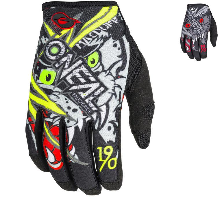 Oneal Mayhem 2018 Matt MacDuff Signature Motocross Gloves