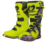 Oneal Rider EU Crank Motocross Boots