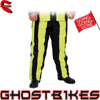 View Item Oxford Bone Dry Hi-Viz Over Trousers