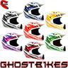 View Item THH TX-10 #3 Youth Motocross Helmet