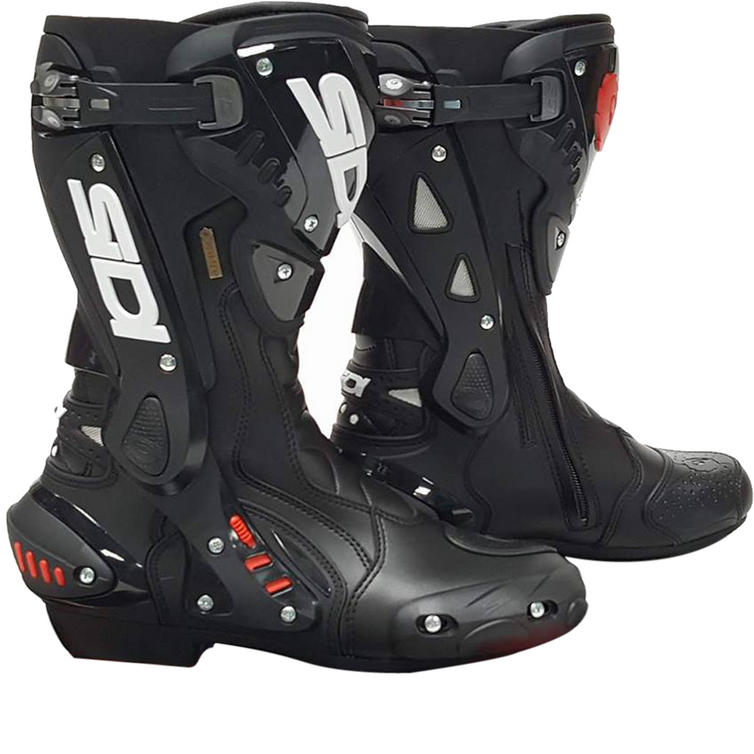 Sidi ST Gore Micro Fibre Motorcycle Boots