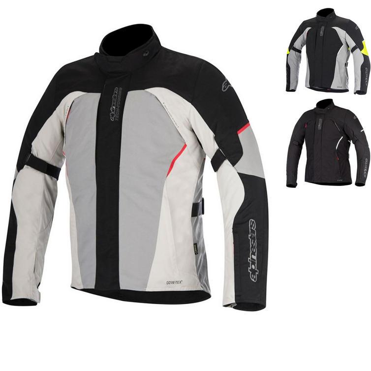Alpinestars Ares Gore-Tex Motorcycle Jacket