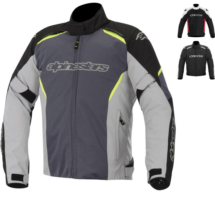 Alpinestars Gunner v2 Motorcycle Jacket