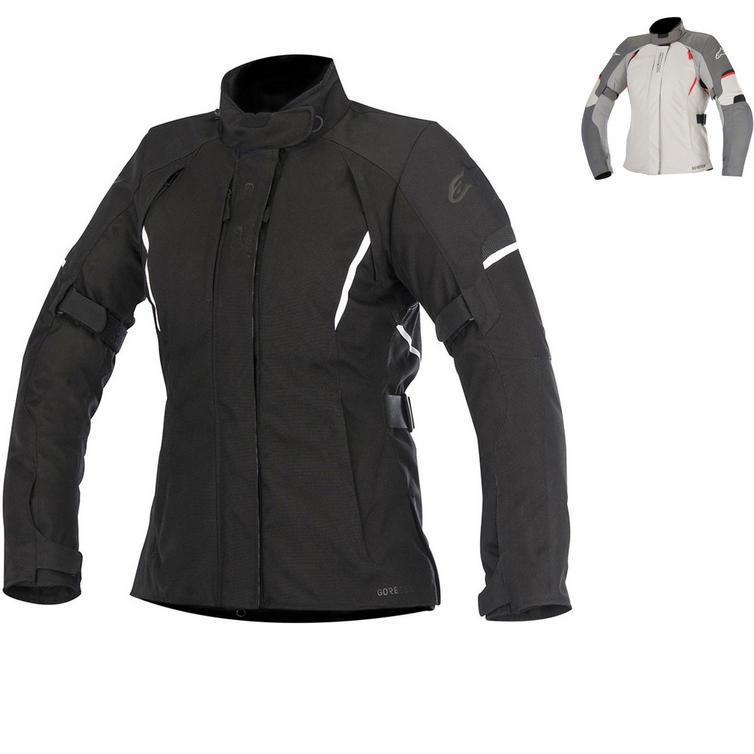Alpinestars Stella Ares Gore-Tex Ladies Motorcycle Jacket