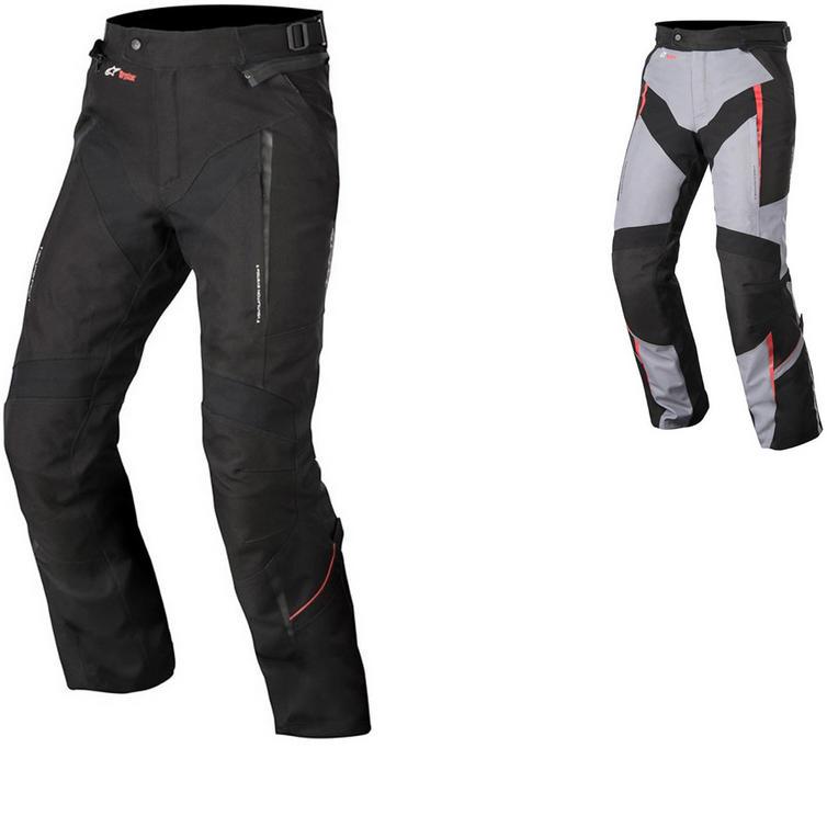 Alpinestars Yokohama DryStar Motorcycle Trousers