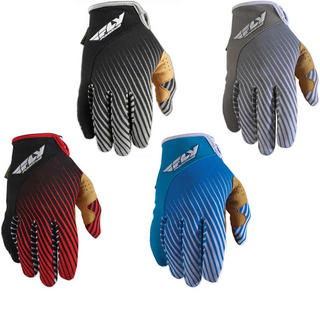 Fly Racing 2012 Lite Motocross Gloves