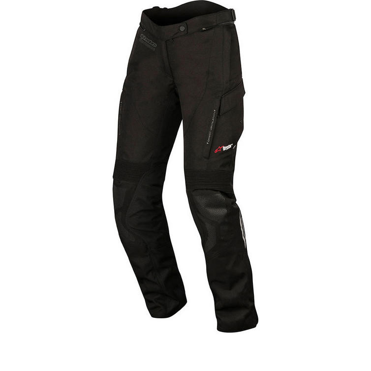 Alpinestars Stella Andes DryStar v2 Ladies Motorcycle Trousers