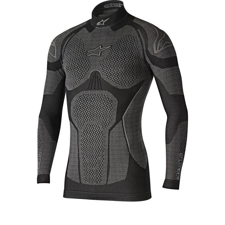 Alpinestars Ride Tech Winter Long Sleeve Base Layer Shirt