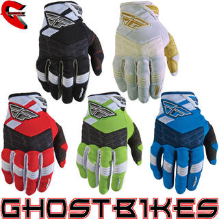 View Item Fly Racing 2012 F-16 Motocross Gloves