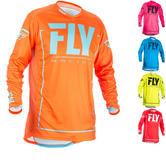 Fly Racing 2018 Lite Hydrogen Motocross Jersey