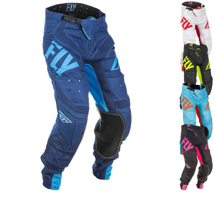 Fly Racing 2018 Lite Hydrogen Motocross Pants
