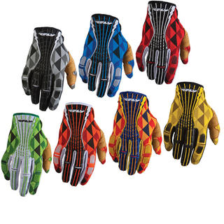 Fly Racing 2012 Kinetic Motocross Gloves